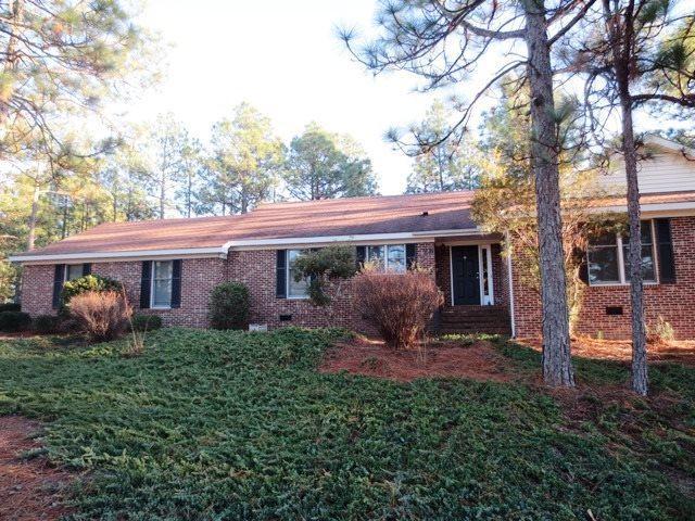26 Juniper Creek Boulevard, Pinehurst, NC 28374 (MLS #189463) :: Pinnock Real Estate & Relocation Services, Inc.