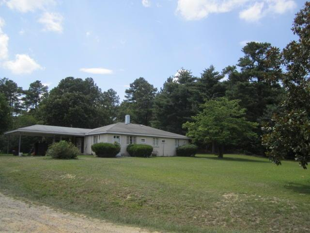 344 Manley Road, Carthage, NC 28327 (MLS #189501) :: Weichert, Realtors - Town & Country