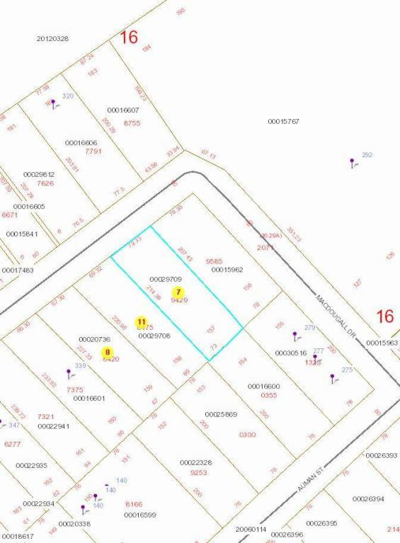 157 Macdougall Drive, West End, NC 27376 (MLS #189588) :: Weichert, Realtors - Town & Country