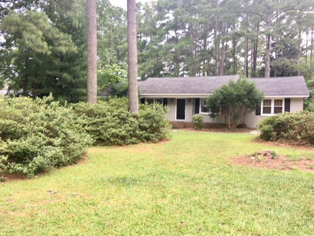 620 Saunders Boulevard, Southern Pines, NC 28387 (MLS #189820) :: Weichert, Realtors - Town & Country