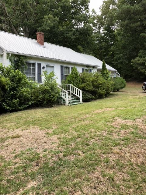 3628 Old River Road, Carthage, NC 28327 (MLS #190085) :: Weichert, Realtors - Town & Country