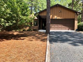 731 Burlwood Drive, Southern Pines, NC 28387 (MLS #190117) :: Weichert, Realtors - Town & Country