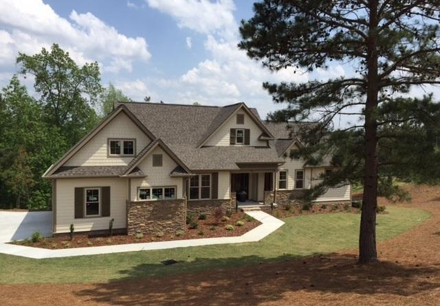 212 Gails Road Road, West End, NC 27376 (MLS #191133) :: Weichert, Realtors - Town & Country