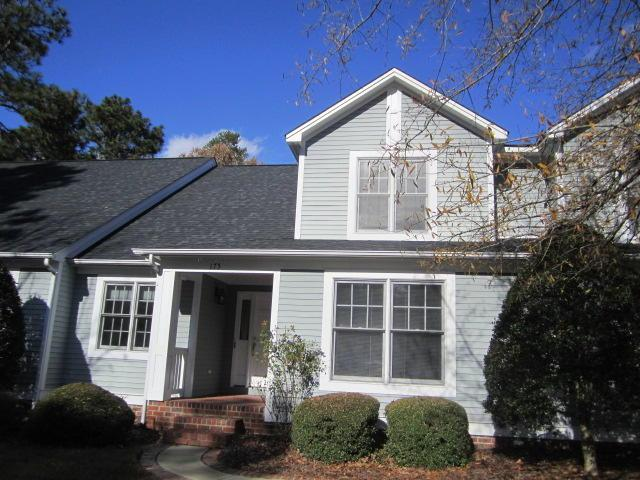 175 Knoll Road #175, Southern Pines, NC 28387 (MLS #191476) :: Weichert, Realtors - Town & Country
