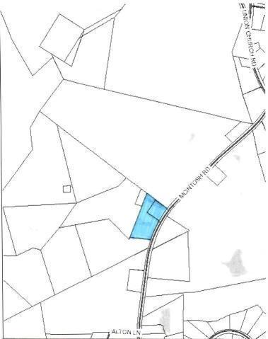 Tbd Mcintosh Road, Vass, NC 28394 (MLS #191621) :: Weichert, Realtors - Town & Country