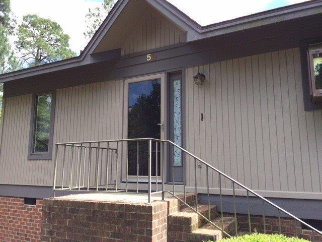 50 Glen Abbey Trail, Pinehurst, NC 28374 (MLS #191906) :: Weichert, Realtors - Town & Country