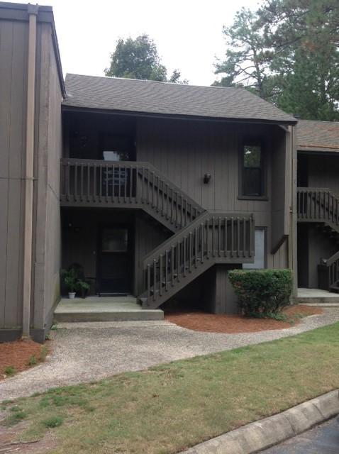 10 Pine Tree Rd. #221, Pinehurst, NC 28374 (MLS #191954) :: Weichert, Realtors - Town & Country
