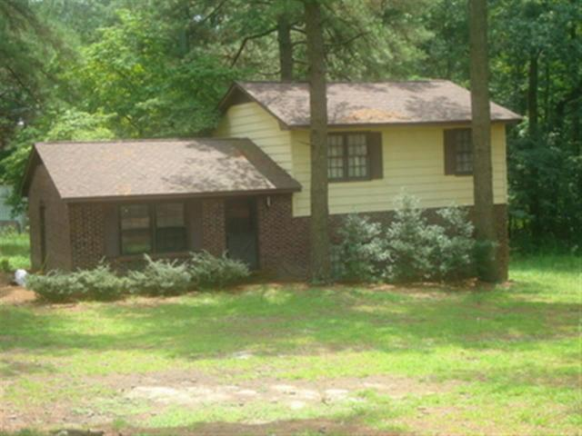4973 Dowd Road, West End, NC 27376 (MLS #192677) :: Weichert, Realtors - Town & Country