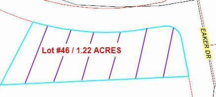 97 Eaker Drive, Cameron, NC 28326 (MLS #192955) :: Pinnock Real Estate & Relocation Services, Inc.