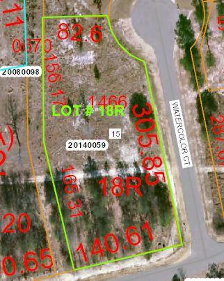 105 Pinelands Court, Jackson Springs, NC 27281 (MLS #194003) :: Pinnock Real Estate & Relocation Services, Inc.