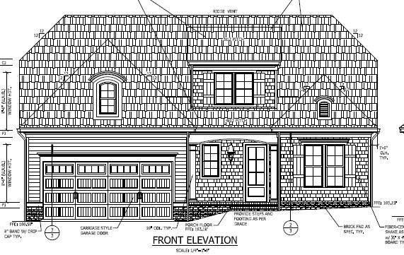 86 Greencastle Drive, Pinehurst, NC 28374 (MLS #197892) :: Pinnock Real Estate & Relocation Services, Inc.