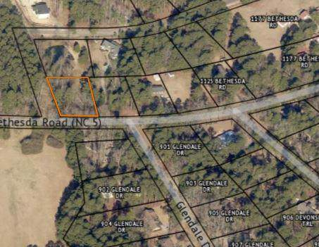 Tbd Bethesda Road, Aberdeen, NC 28315 (MLS #197983) :: Pinnock Real Estate & Relocation Services, Inc.