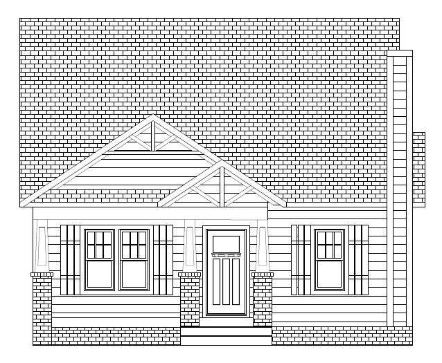 260 Springwood Way, Southern Pines, NC 28387 (MLS #198325) :: Pinnock Real Estate & Relocation Services, Inc.