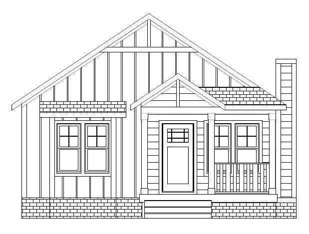 268 Springwood Way, Southern Pines, NC 28387 (MLS #198327) :: Pinnock Real Estate & Relocation Services, Inc.
