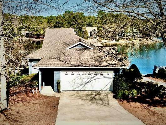 1 Westlake Pointe Drive, Pinehurst, NC 28374 (MLS #198621) :: Pinnock Real Estate & Relocation Services, Inc.