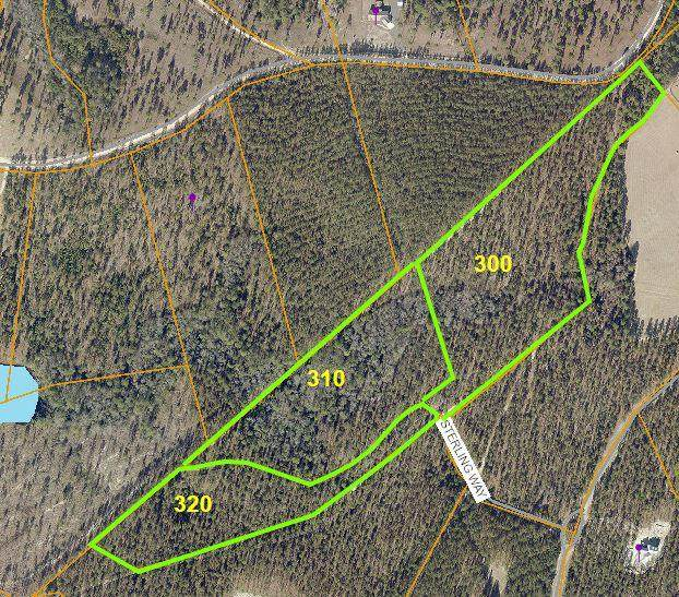 Tbd Sterling Way, Foxfire, NC 27281 (MLS #198678) :: Pinnock Real Estate & Relocation Services, Inc.