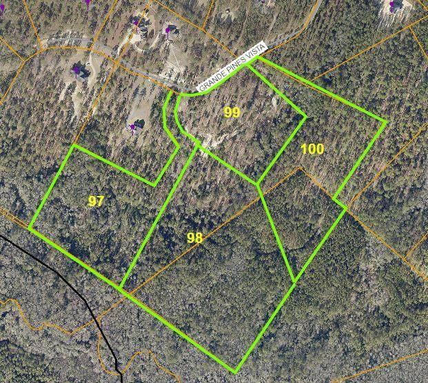Tbd Grande Pines Vista, Foxfire, NC 27281 (MLS #198680) :: Pinnock Real Estate & Relocation Services, Inc.