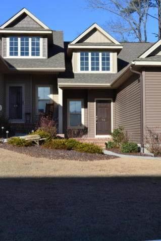 74 Cypress Circle Circle #74, Southern Pines, NC 28387 (MLS #198726) :: Pinnock Real Estate & Relocation Services, Inc.