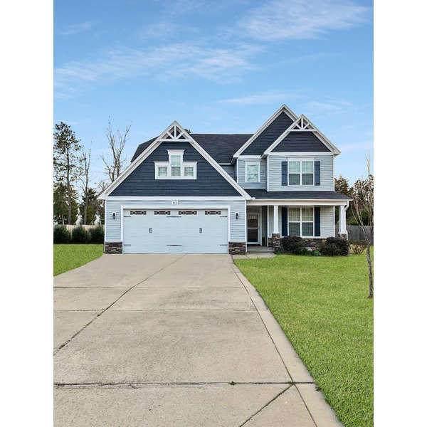 135 Turriff Way, Cameron, NC 28326 (MLS #199196) :: Pinnock Real Estate & Relocation Services, Inc.