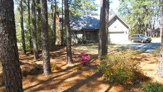1340 Valley View Road, Southern Pines, NC 28387 (MLS #199332) :: Pinnock Real Estate & Relocation Services, Inc.