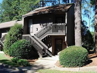 115 S Beluah Hill Road #111, Pinehurst, NC 28374 (MLS #199639) :: Pinnock Real Estate & Relocation Services, Inc.