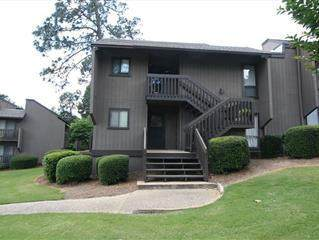 800 St Andrews Drive #172, Pinehurst, NC 28374 (MLS #199651) :: Pinnock Real Estate & Relocation Services, Inc.