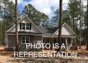 31 Beryl Circle, Pinehurst, NC 28374 (MLS #200142) :: Pinnock Real Estate & Relocation Services, Inc.