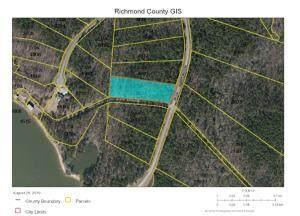 Tbd Blewett Falls Road Lot#4, Rockingham, NC 28379 (MLS #200357) :: Pinnock Real Estate & Relocation Services, Inc.