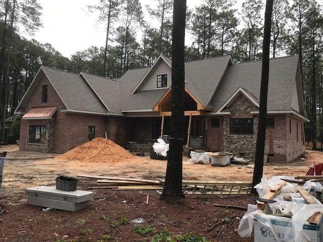 31 Abbottsford Drive, Pinehurst, NC 28374 (MLS #200509) :: Pinnock Real Estate & Relocation Services, Inc.