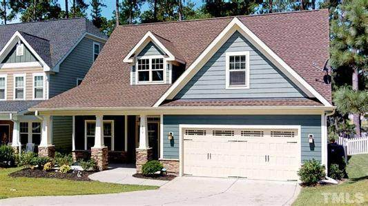 690 Legacy Lakes Way, Aberdeen, NC 28315 (MLS #200976) :: Pinnock Real Estate & Relocation Services, Inc.
