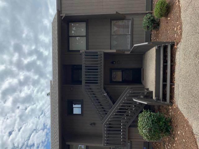 250 Sugar Gum Lane #226, Pinehurst, NC 28374 (MLS #201083) :: Pinnock Real Estate & Relocation Services, Inc.