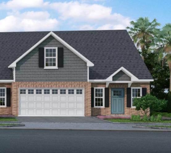 121 Lark Drive, Pinehurst, NC 28374 (MLS #201411) :: Pinnock Real Estate & Relocation Services, Inc.