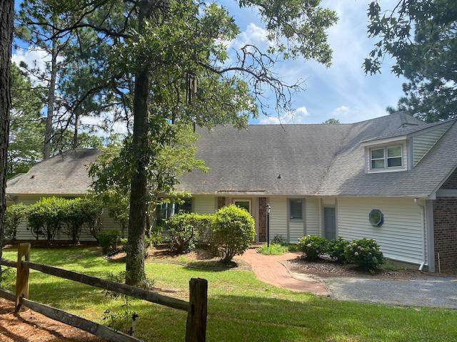 108 Amberwood Court, West End, NC 27376 (MLS #201517) :: Pinnock Real Estate & Relocation Services, Inc.