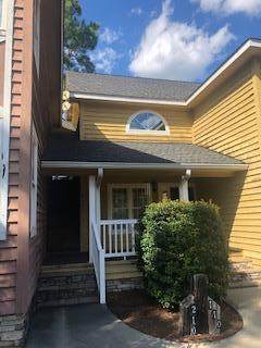 210 Old Course Road #210, Aberdeen, NC 28315 (MLS #202254) :: Pinnock Real Estate & Relocation Services, Inc.