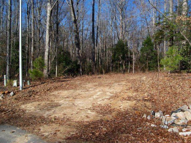 Tbd Hollow Trail, Rockingham, NC 28379 (MLS #202729) :: Pines Sotheby's International Realty