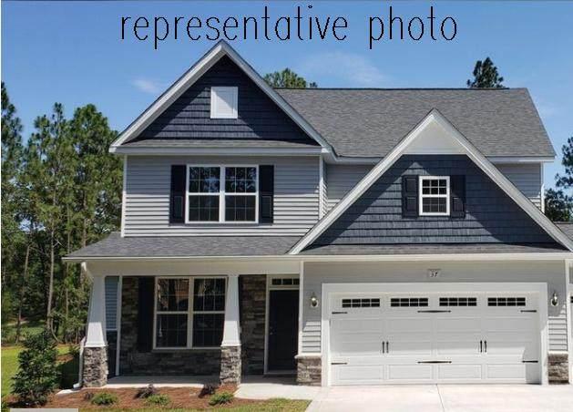 130 E Lake View Drive, Pinehurst, NC 28374 (MLS #202757) :: Pinnock Real Estate & Relocation Services, Inc.