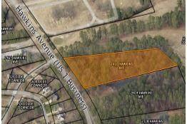2410-2412 Hawkins Avenue, Sanford, NC 27330 (MLS #203141) :: Towering Pines Real Estate