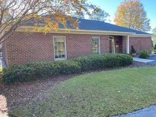 325 W Pennsylvania Avenue E,F,G, Southern Pines, NC 28387 (MLS #203351) :: Pinnock Real Estate & Relocation Services, Inc.