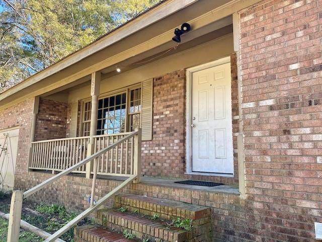 456 Mcarthur Drive, Rockingham, NC 28379 (MLS #203451) :: Pinnock Real Estate & Relocation Services, Inc.