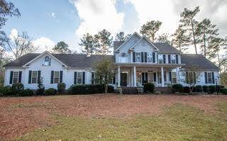 600 Elk Road, Southern Pines, NC 28387 (MLS #203458) :: Pinnock Real Estate & Relocation Services, Inc.