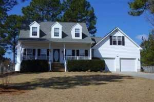 144 Dublin Court, Whispering Pines, NC 28327 (MLS #203470) :: On Point Realty