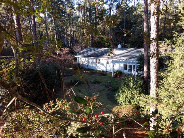 192 Thorne Road, Pinehurst, NC 28374 (MLS #203485) :: On Point Realty
