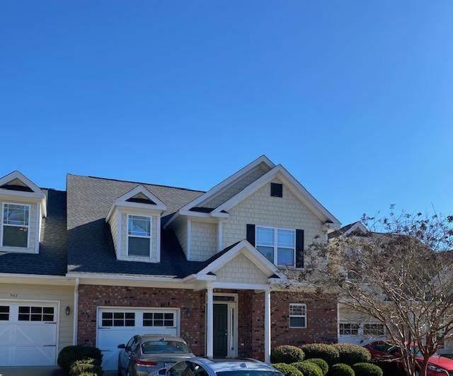 949 Kensington Park Road, Fayetteville, NC 28311 (MLS #203522) :: Pines Sotheby's International Realty