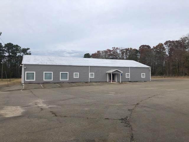 438 White Hill Road, Sanford, NC 27332 (MLS #203570) :: Towering Pines Real Estate
