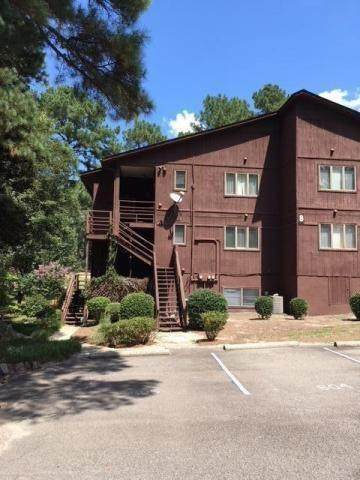 804 Dover Street #804, Southern Pines, NC 28387 (MLS #203681) :: Pinnock Real Estate & Relocation Services, Inc.