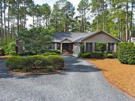 290 Longleaf Drive, West End, NC 27376 (MLS #203828) :: Pines Sotheby's International Realty