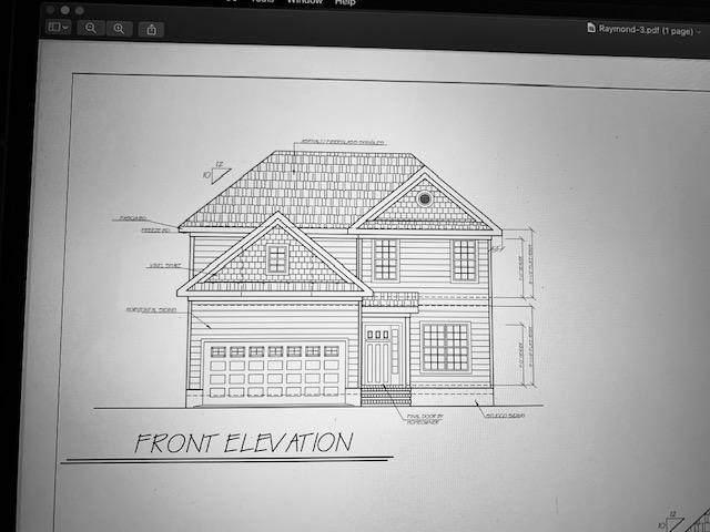 3 Vail Place, Pinehurst, NC 28374 (MLS #204463) :: Towering Pines Real Estate