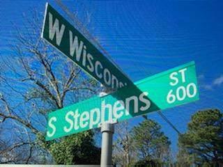 590 S Stephens Street, Southern Pines, NC 28387 (MLS #204468) :: Towering Pines Real Estate
