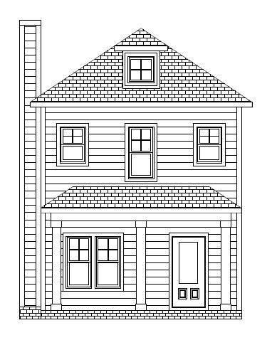 334 Blantons Street, Southern Pines, NC 28387 (MLS #204474) :: Towering Pines Real Estate