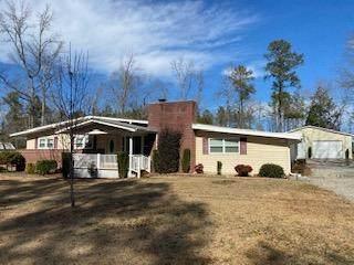 146 Marilyn Avenue, Rockingham, NC 28379 (MLS #204635) :: Pines Sotheby's International Realty